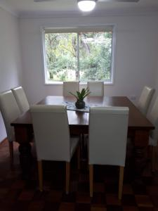 The Bower's Dining Room