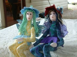 Doll Making Retreat